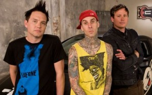 Blink 182 Up All Night
